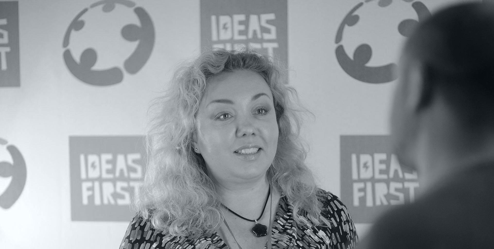 Елена Кустова стала партнером McCann Worldgroup в Украине и владелицей McCann Kyiv