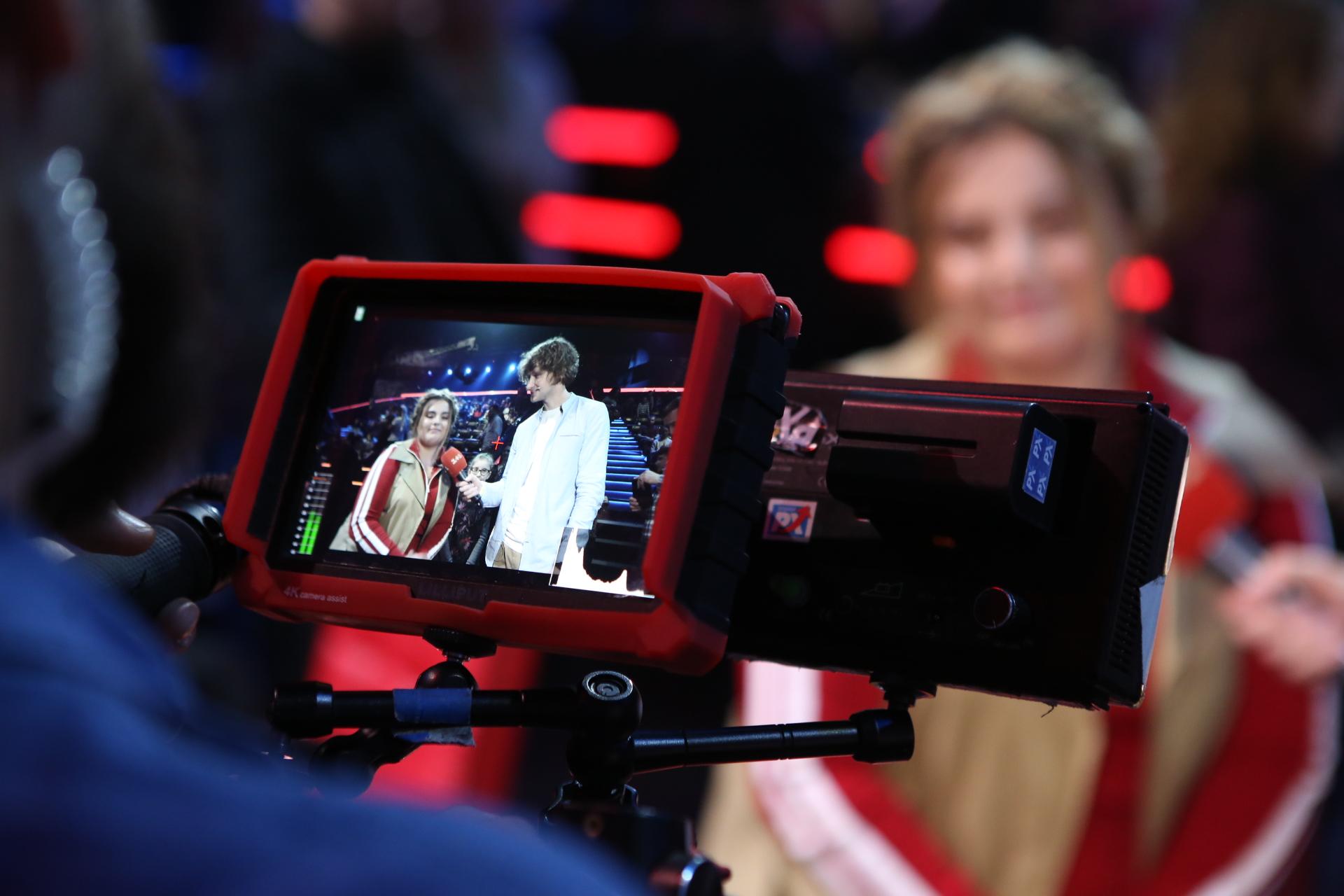 🎤⭐Как полуфинал «Голосу країни 9» превратили в украинскую свадьбу