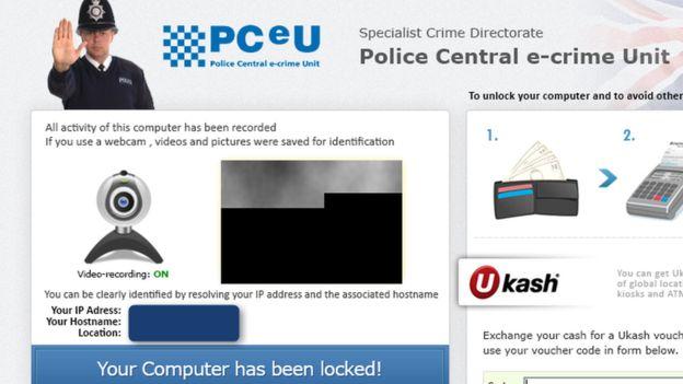 ⛔ Студент з Лондона отримав 6 років за шантаж у мережі