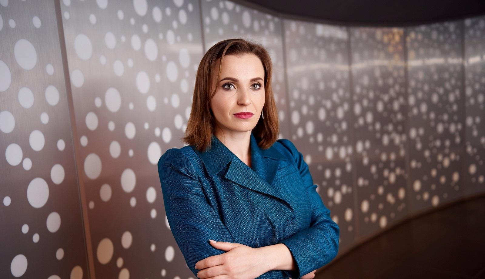 🔶 Анна Мачух – об «украинском Оскаре», digital и привете от Дейенерис