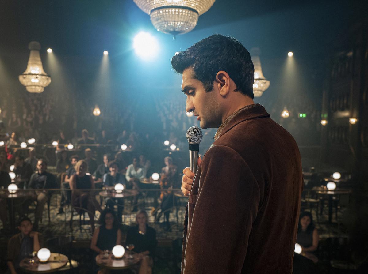 🚪 «Сумеречная зона» 2019: удался ли ребут культового сериала?