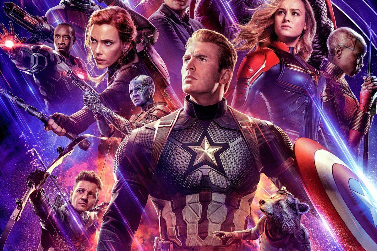 🍿 Долгосрочная инвестиция: первые отзывы о финале «Мстителей»