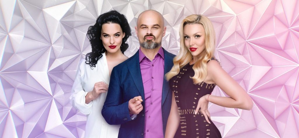 «1+1» покаже на травневі прем'єри українських фільмів