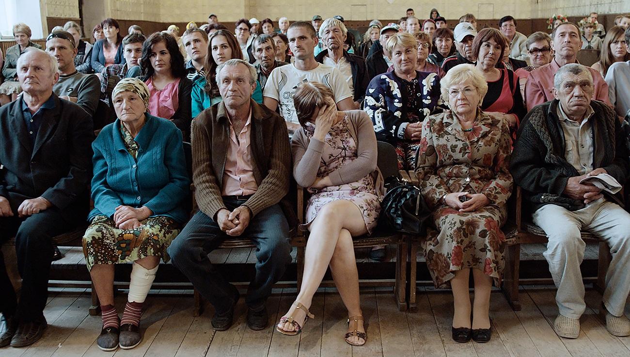 🍉 Железная хватка: зачем смотреть «Вулкан» Романа Бондарчука