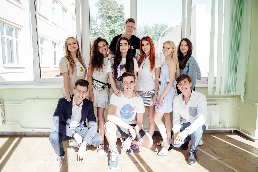?Дарина Жукова: «Серіал «Школа» вдався, тому що всі з божевільною самовіддачею йшли до мети»