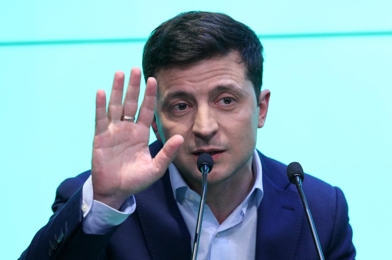 💡Открыта вакансия спикера президента Украины: журналисты в приоритете