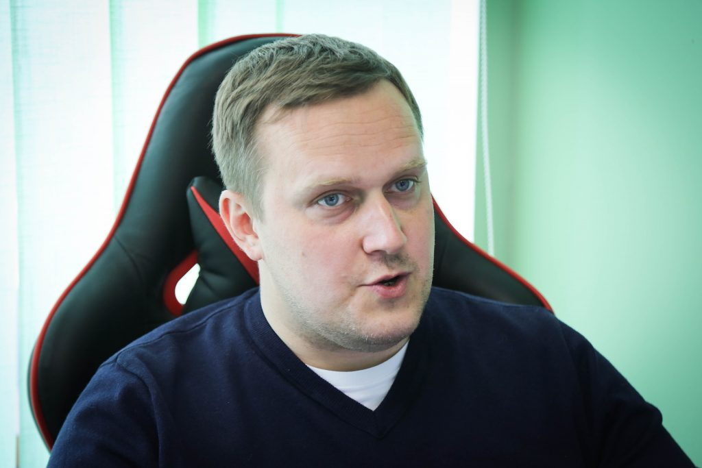 Иван Букреев: «Между 5-м и 10-м телепоказом у нас окупается контент»