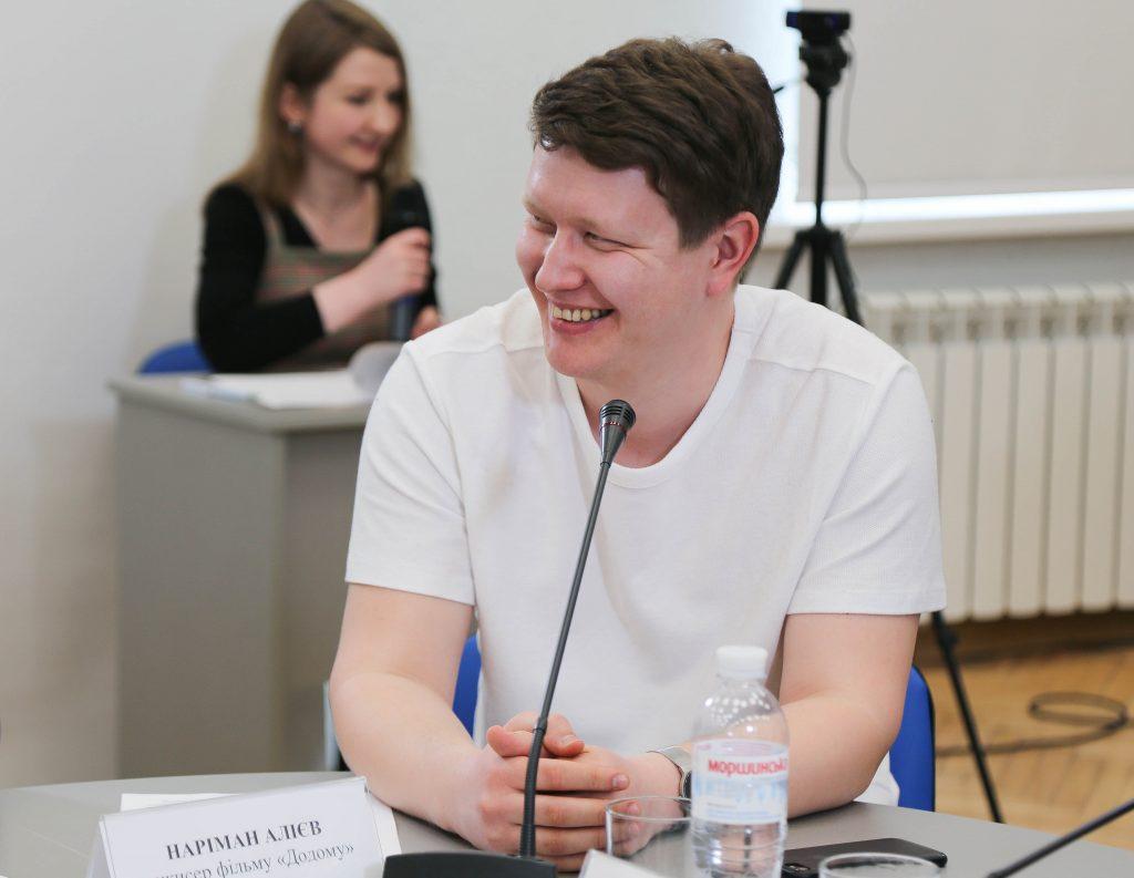 ?Висадка в Каннах: з чим українці їдуть на фестиваль
