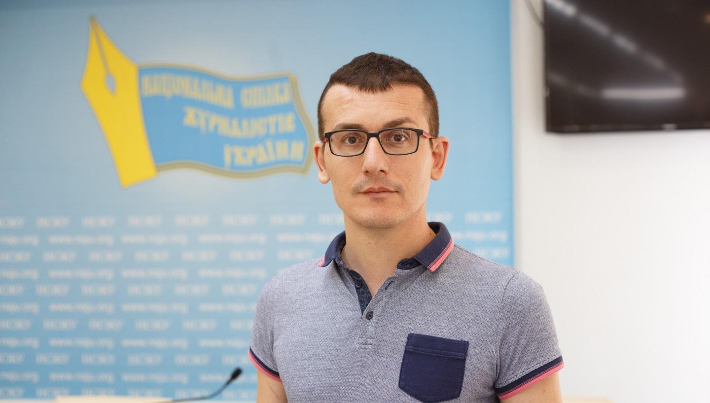 🎤Голова НСЖУ – у складі керівників Європейської федерації журналістів