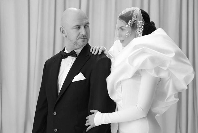 🍾Официально: Потап и Настя Каменских поженились