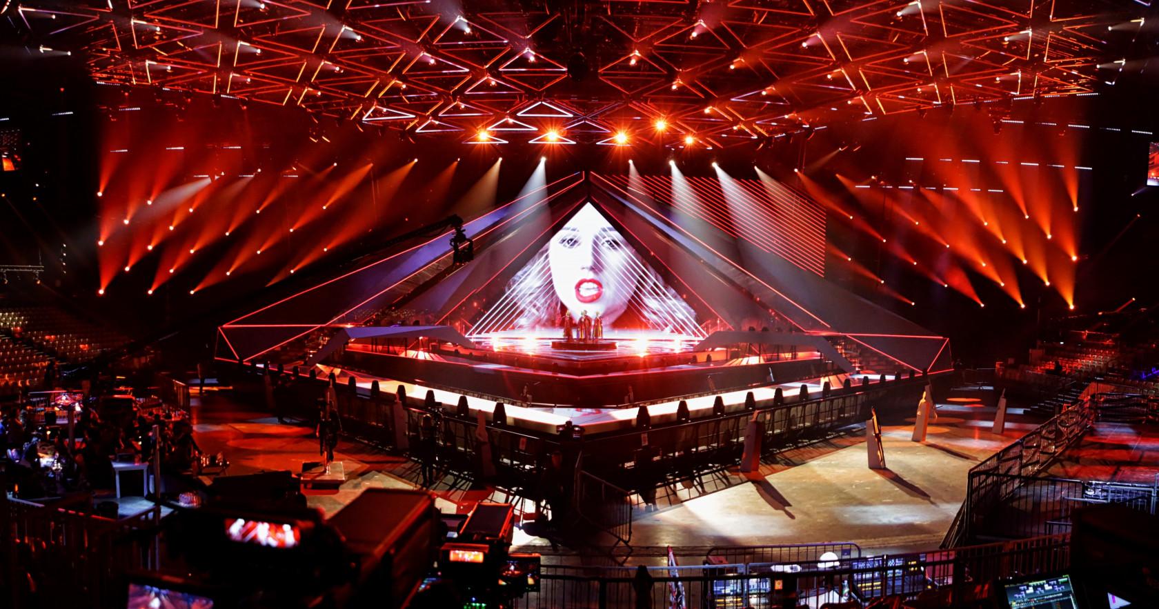 ?Где смотреть и что нужно знать о старте Евровидения