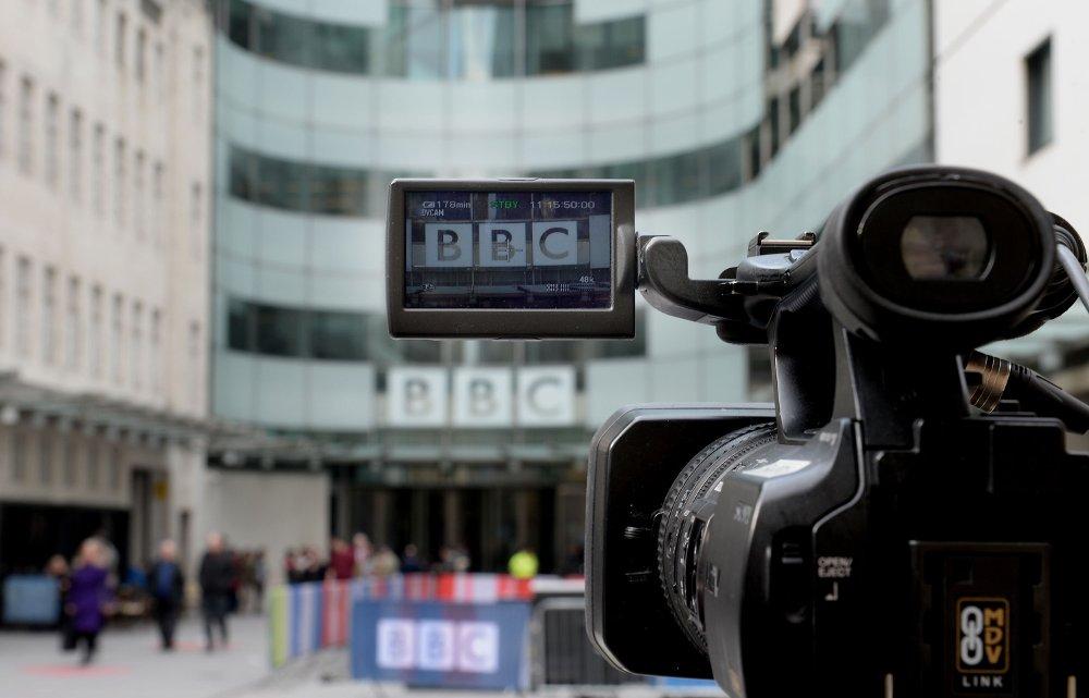В Киеве журналисты BBC расскажут, как создавать оригинальный контент