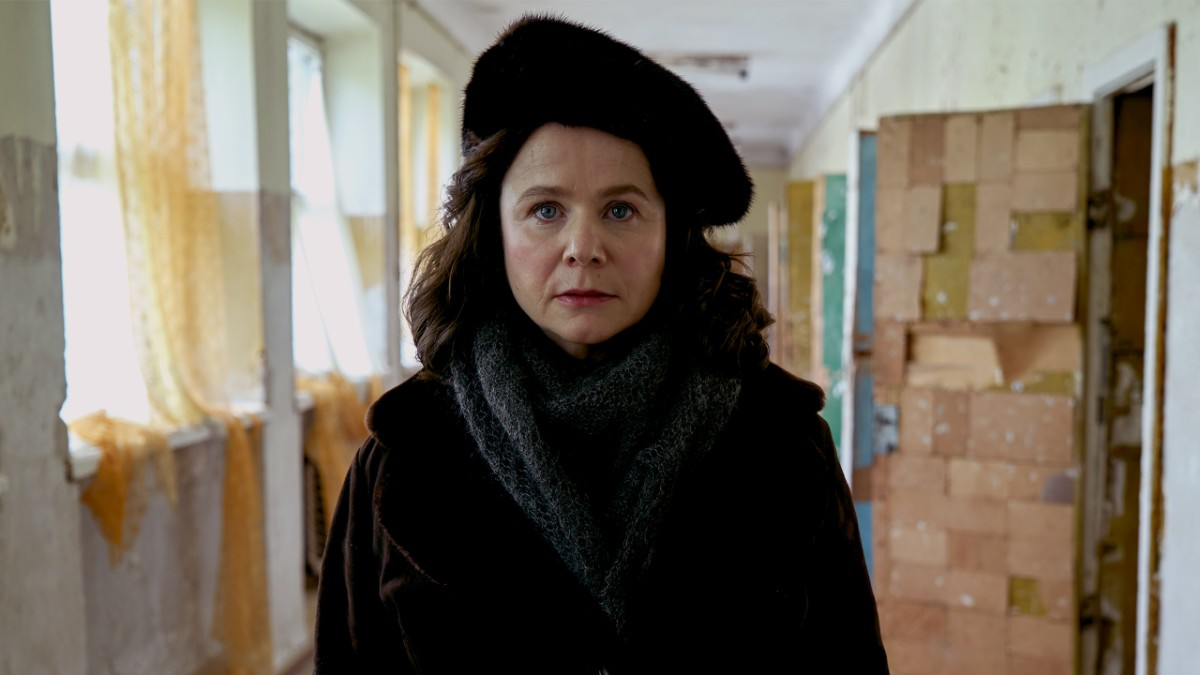 ? Актриси серіалу «Чорнобиль» поділилися особистими історіями