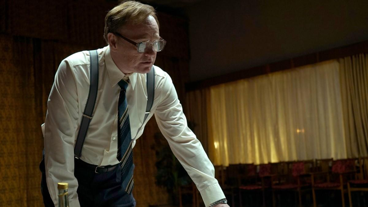 ☢ Таємне стає отрутою: як стартував «Чорнобиль» на HBO