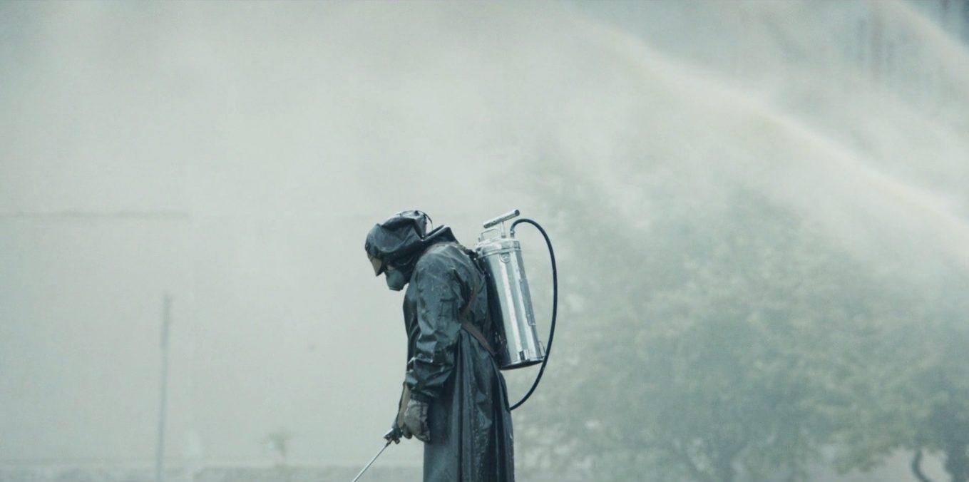 Чернобыль сериал HBO