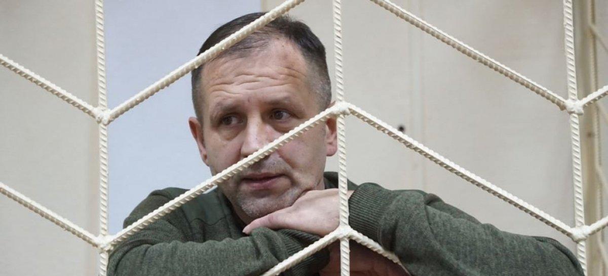 🎥 Телеканал «Україна» покаже фільм про політв'язня Балуха