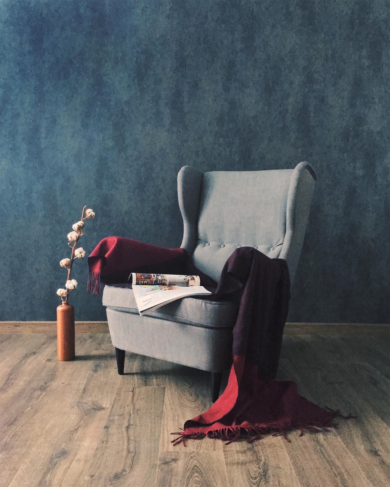 кресло гостиная
