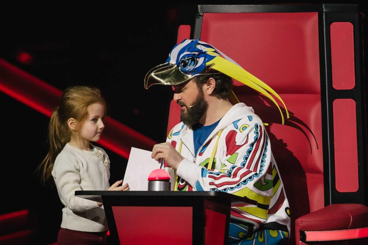 ▶ Дзідзьо: «Не уявляю накрутки голосів у «Голосі. Діти»