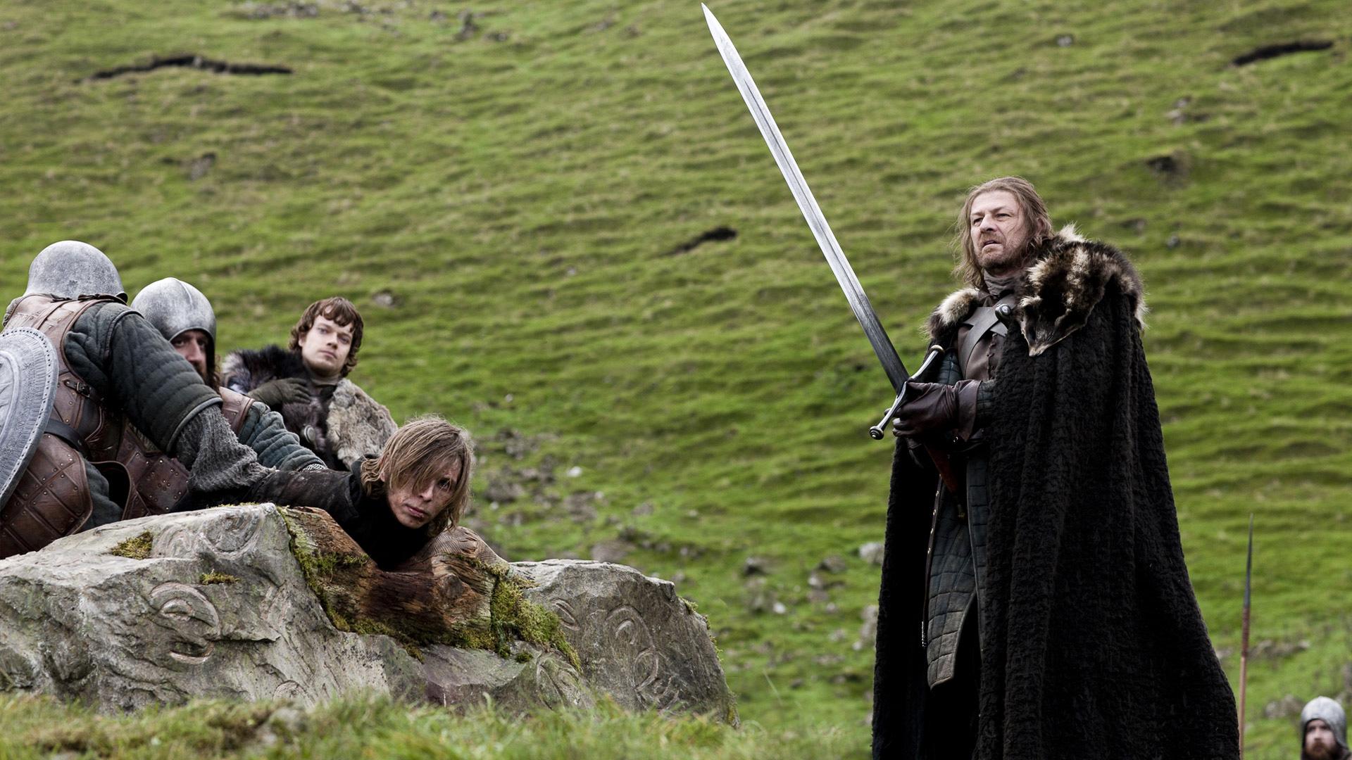 ? Згадуємо нищівні рецензії на 1 сезон «Гри престолів»