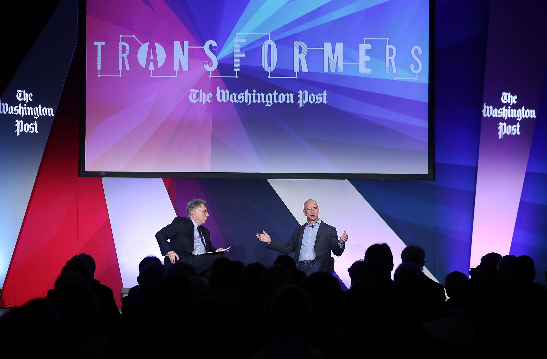 📱 The Washington Post: как упрямцы все-таки пришли к digital