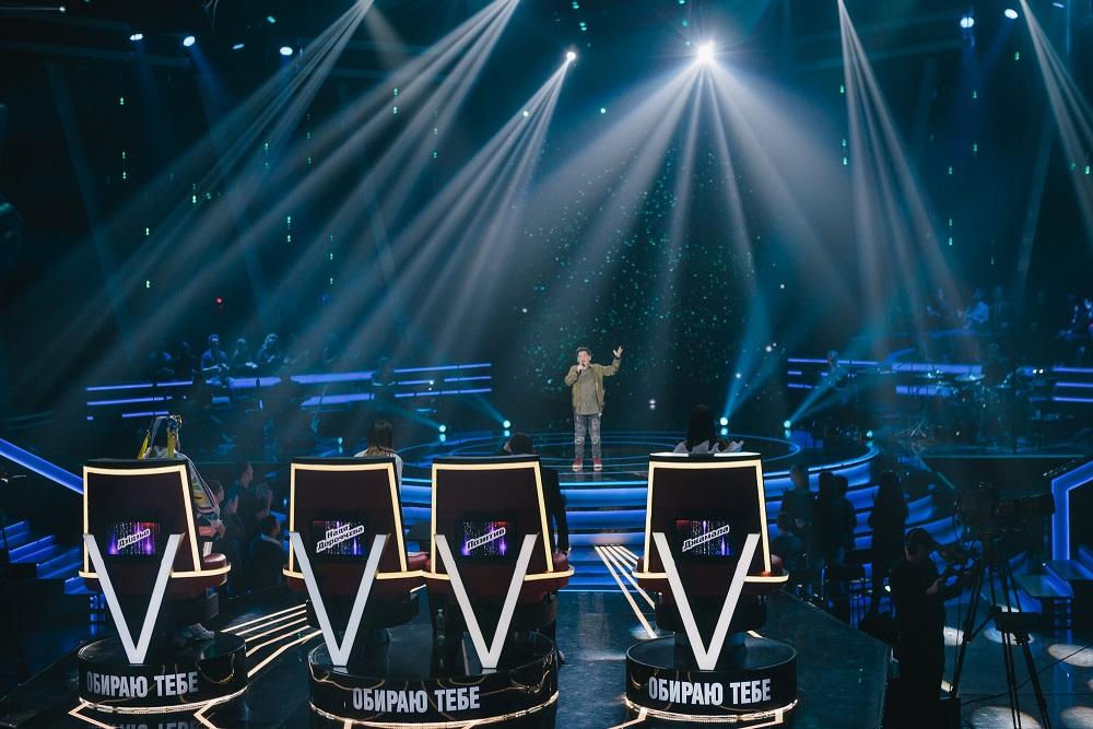 ⭐ Володимир Завадюк про шоу «Голос.Діти»: «Дитина зірки чи звичайних людей - яка різниця?»