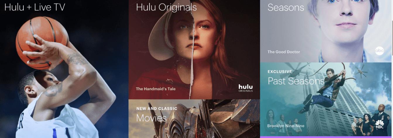 💻 Disney отримала контроль над стрімінговим сервісом Hulu