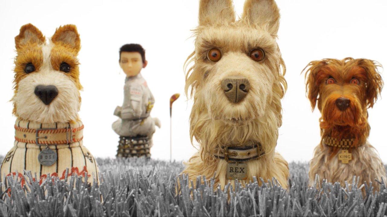 ? «Острів собак» нагородили за екологічний посил