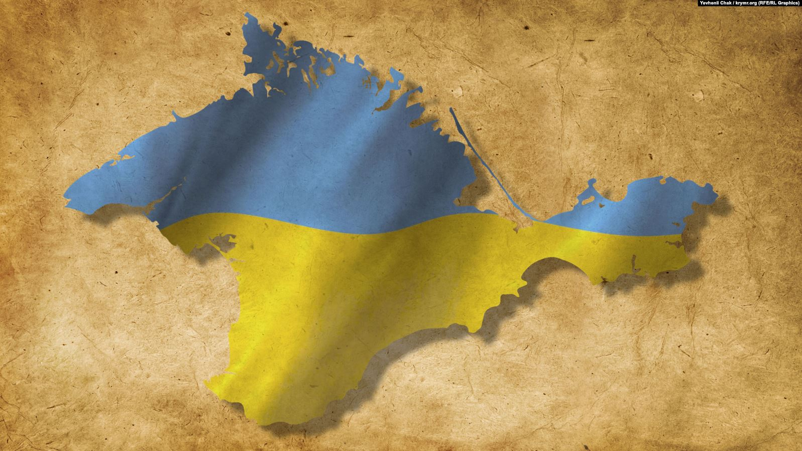 ⛔ Росія глушить українське радіомовлення на півночі Криму