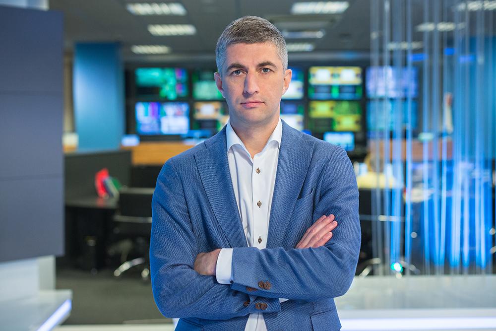 🔥⚡ Тепер офіційно: Євген Лященко пішов із «Медіа Групи Україна». АПДЕЙТ