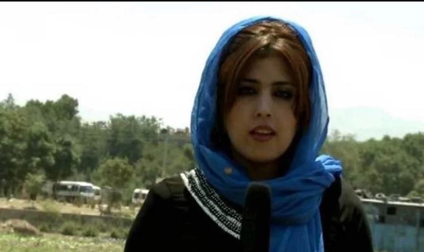 ⚡У Кабулі застрелили журналістку, яка захищала права жінок