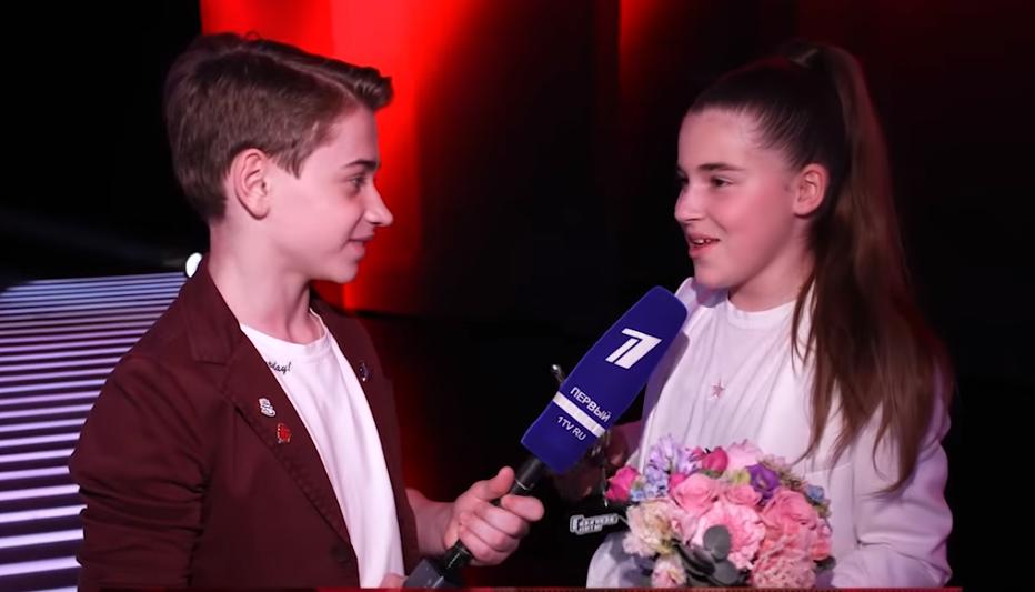 Крутіше фіналу «Гри престолів»: чим завершився скандал з російським шоу «Голос. Дети»