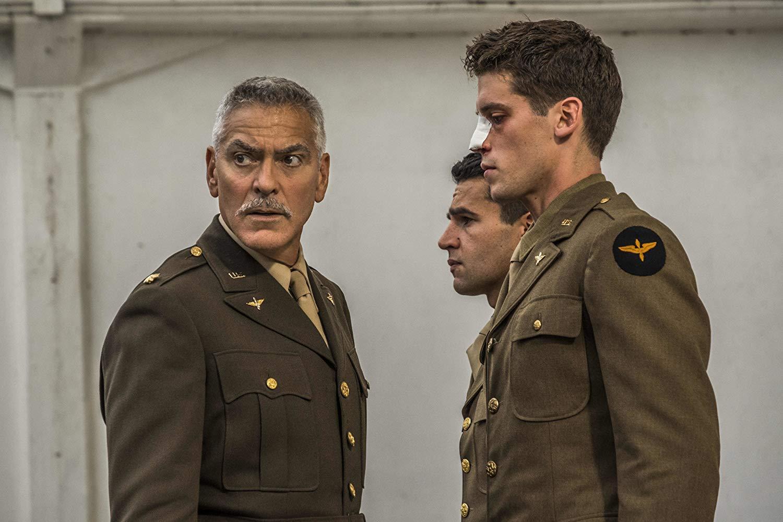 🛩 «Уловка-22»: зачем смотреть военную трагикомедию от Джорджа Клуни