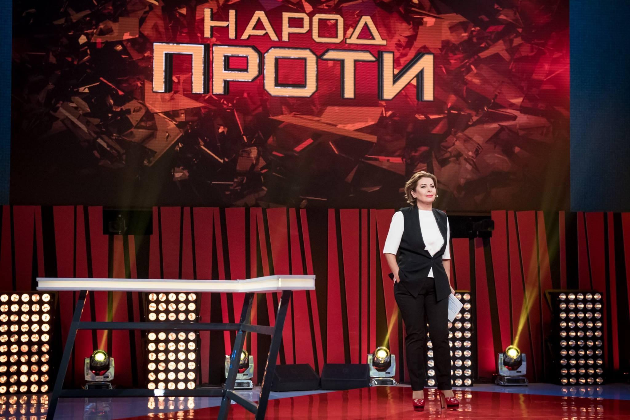 📺 Чиновник Порошенка звинуватив Влащенко у «джинсі» у відповідь на звинувачення в цензурі