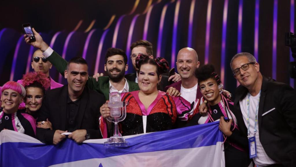 🧐Где смотреть и что нужно знать о старте Евровидения