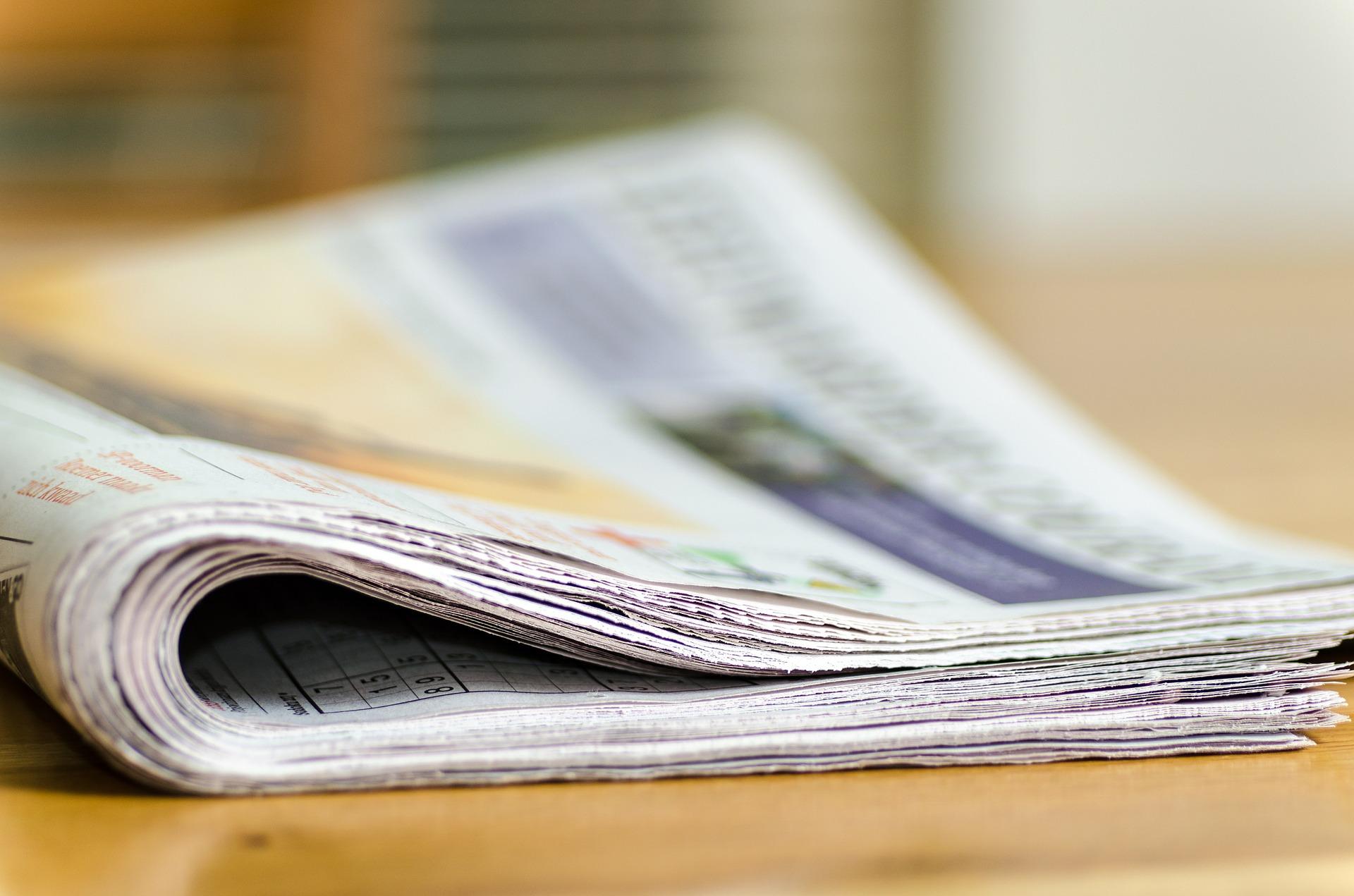 📰 Держкомтелерадіо реформувало 92% комунальних друкованих ЗМІ