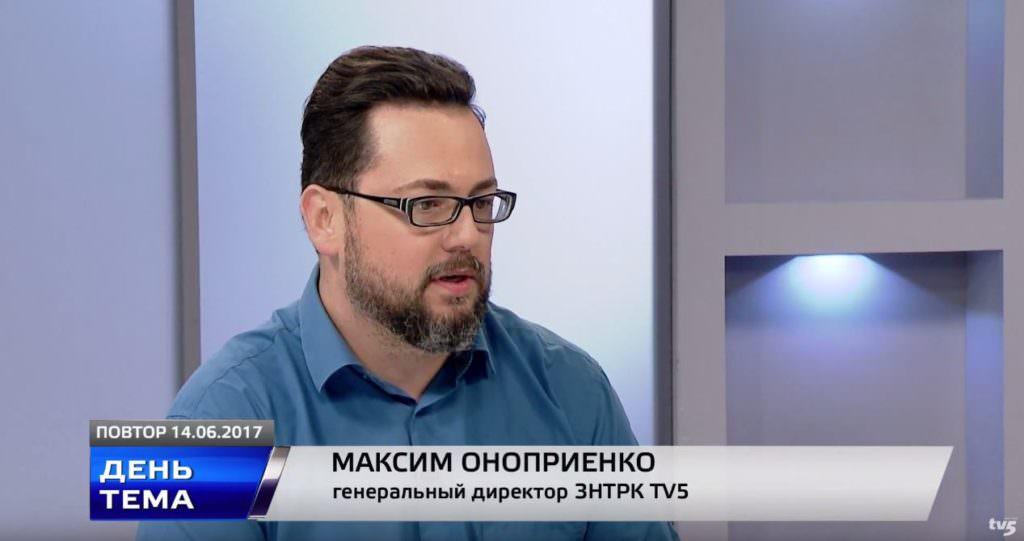 ⚡ Телеменеджер Ахметова стал членом Нацсовета от парламента
