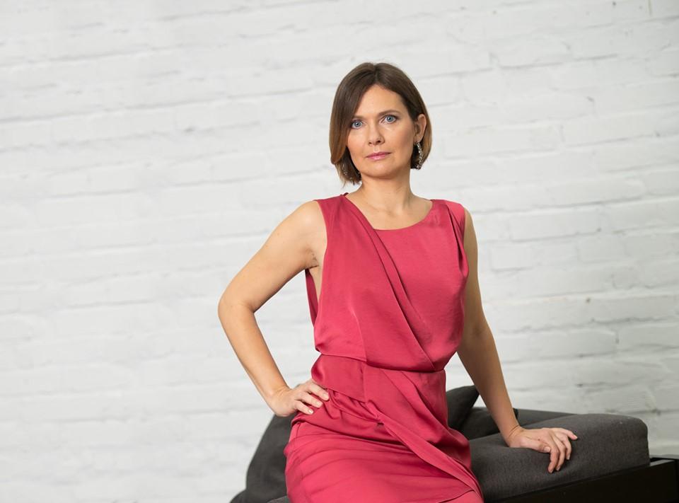 🔥⚡ Тетяна Пушнова стала головним піарником StarLightMedia