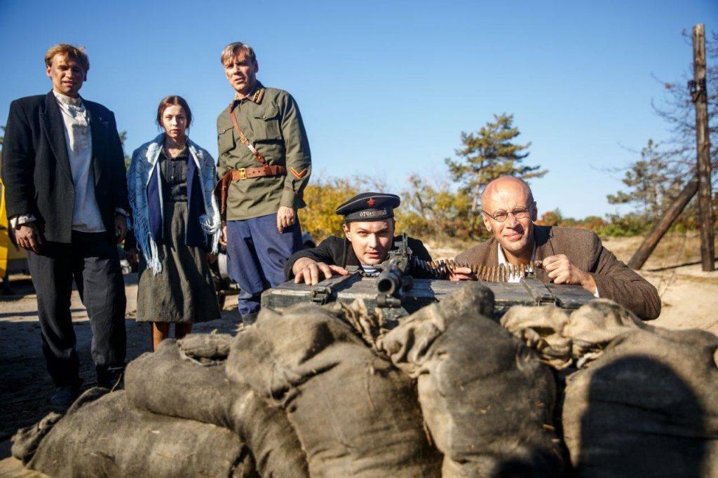 📺 Телерейтинги: Євробачення і «військове» спецпрограмування