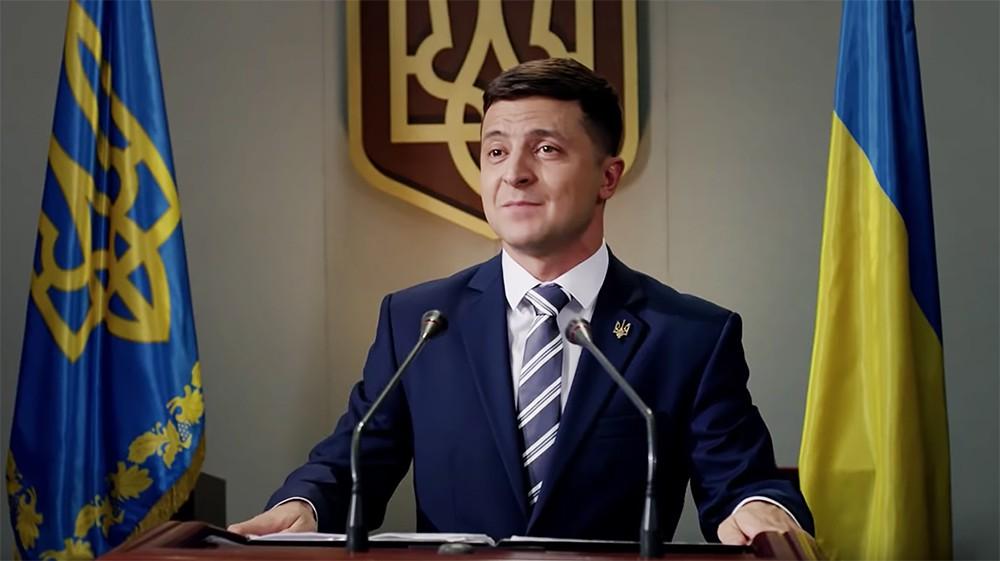 🔥 Интернет-права на сериал «Слуга народа» в России приобрел кинопроект «Яндекса»