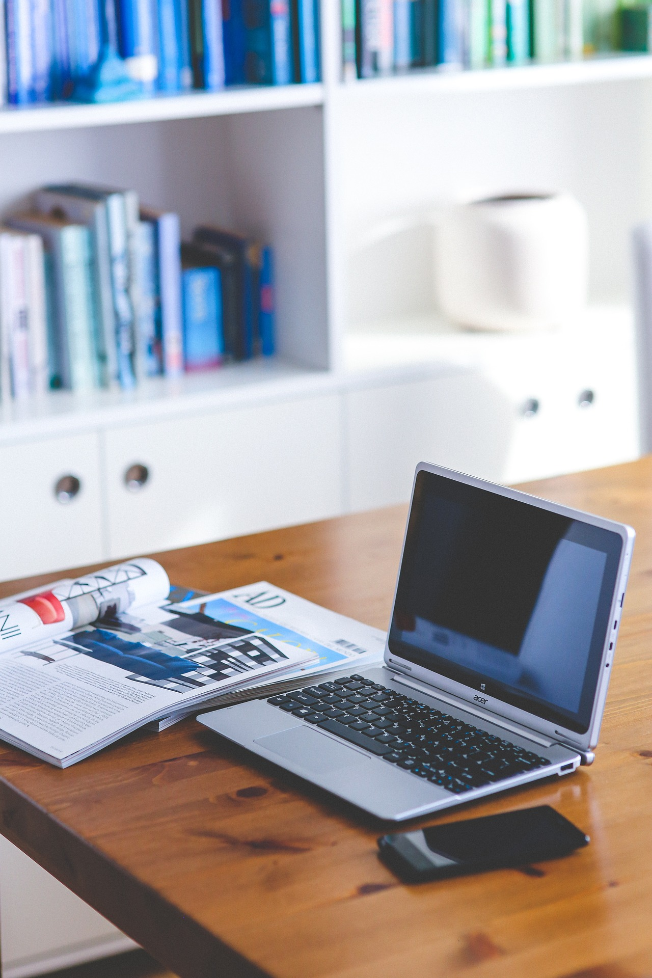 фото компьютер рабочий стол