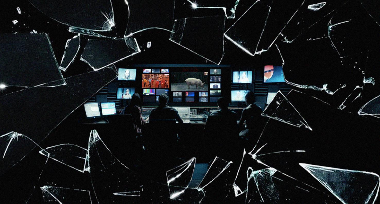 📱 «Чорне дзеркало» журналістики: як серіал відобразив проблеми ЗМІ