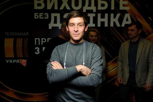 Детектив «Выходите без звонка» на телеканале «Украина» продлили на второй сезон