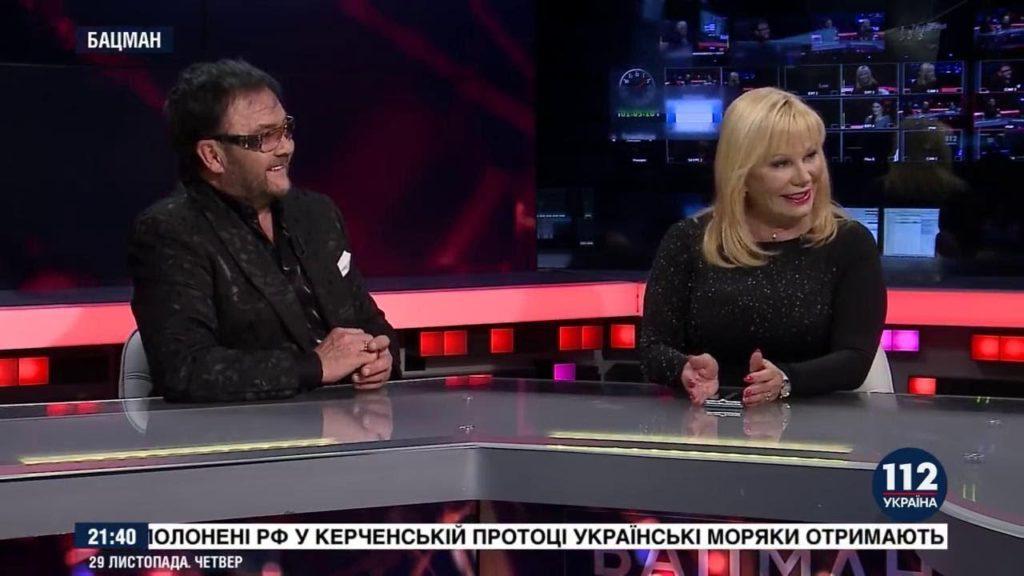 🗒📋 Співаки, журналісти, телеведучі: хто з медіаосіб йде до Ради