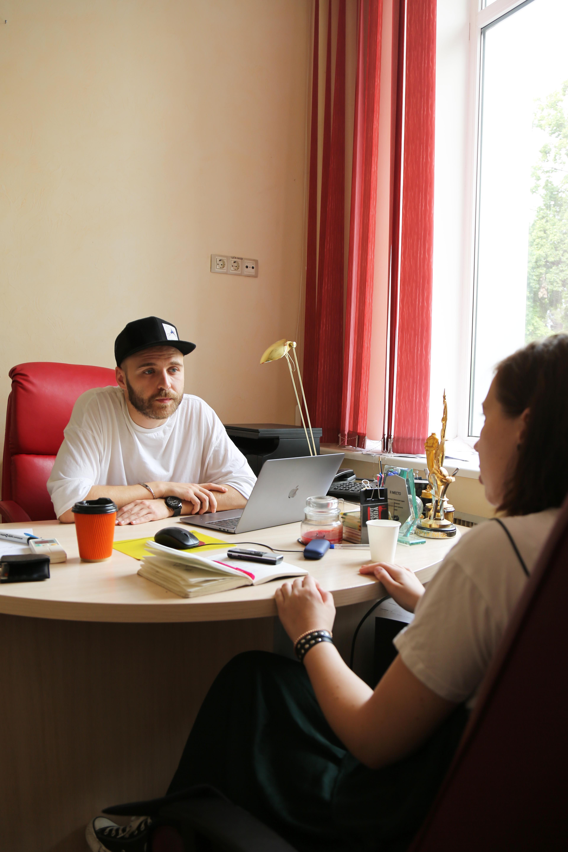 🏋️♀️Взвешенные, счастливые и влюбленные: Евгений Туник о новом сезоне проекта
