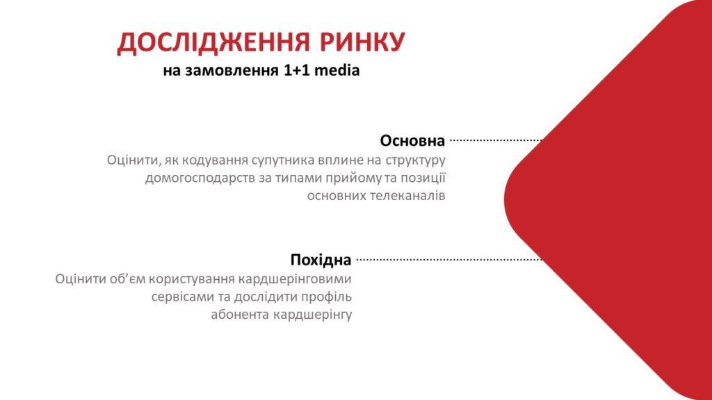 Поетапний план супутникового кодування українських каналів: що, як і коли