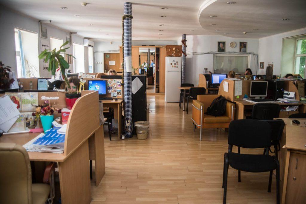 Объединение, переезд и диджитализация: как у Кличко надумали реформировать муниципальные вещатели