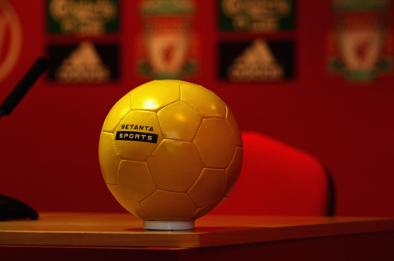 Вещание со спутника на английском футбол