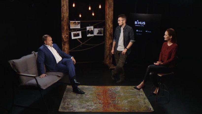 «Смотрящий» от Кононенко не отказался от идеи перезапуска телеканала TVi