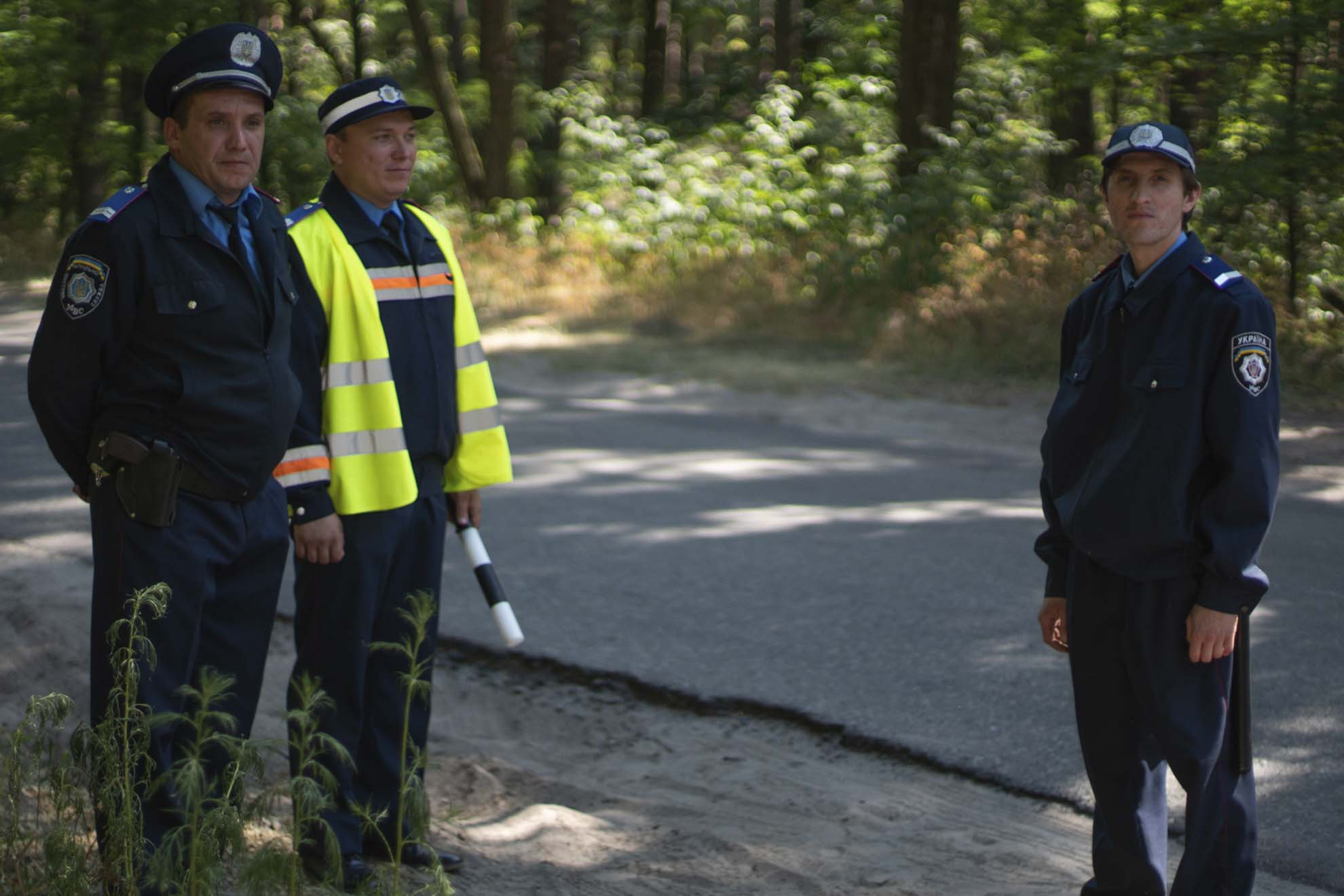 Полиция, но пожёстче: как «2+2» снимает продолжение «Ментовских войн. Харьков»