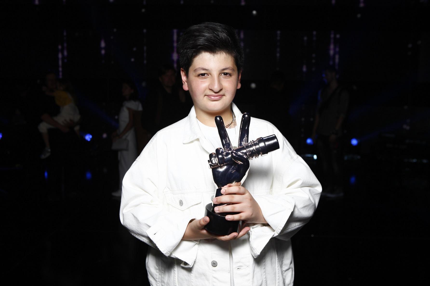 Александр Зазарашвили из команды «Время и Стекло»